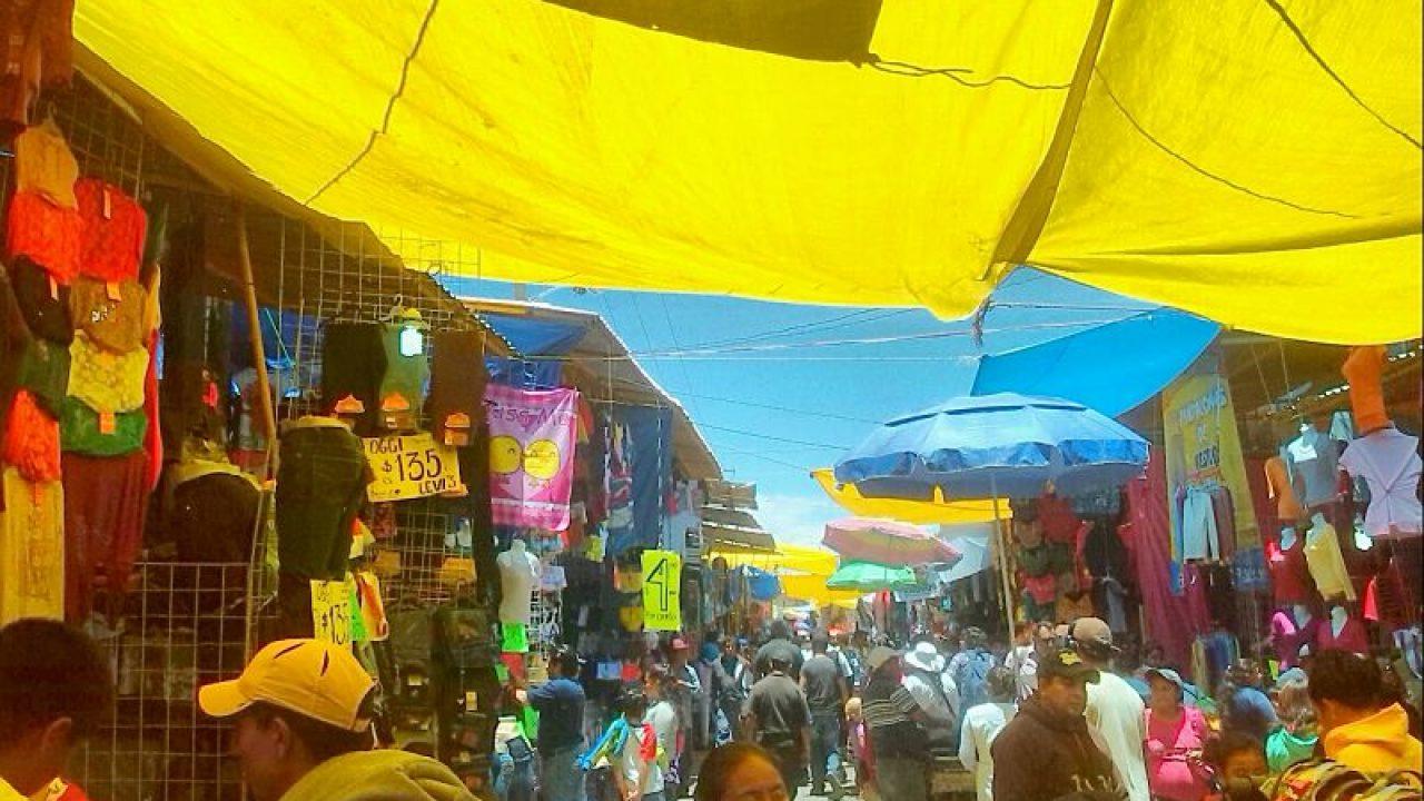 Economía informal representó el 23% del PIB en 2019: Inegi