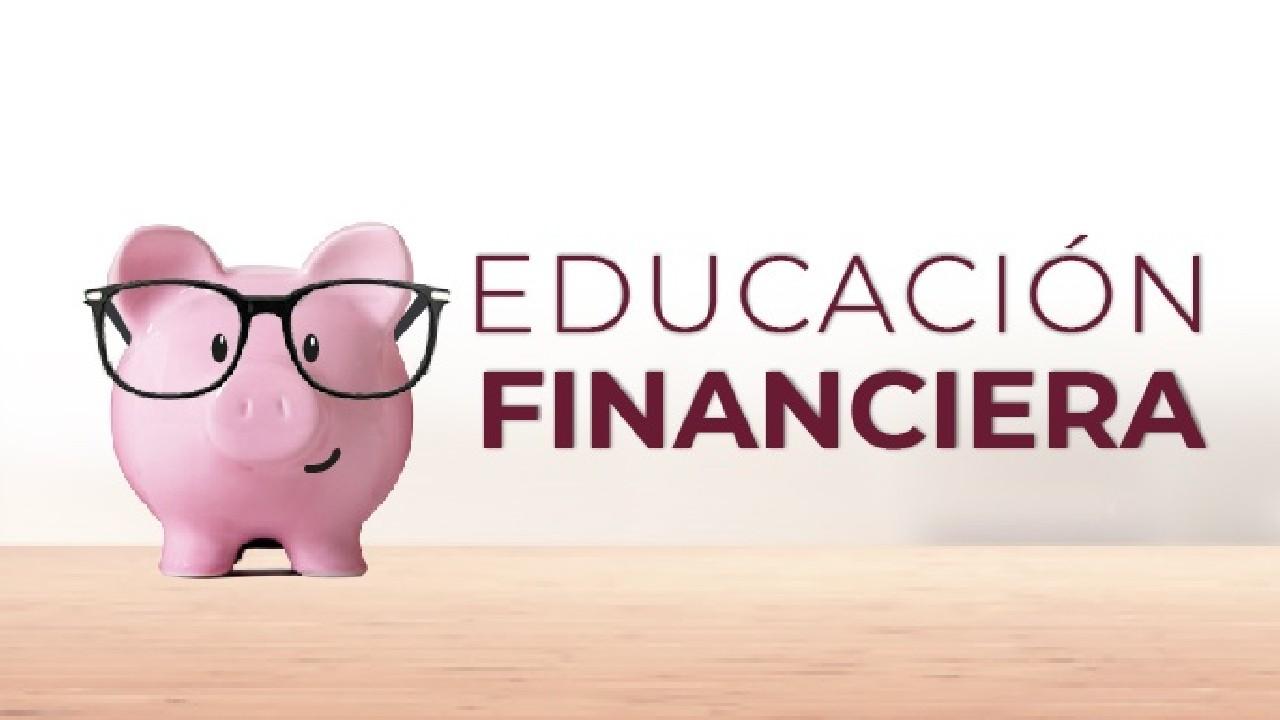 Banco del Bienestar ofrece cursos sobre educación financiera