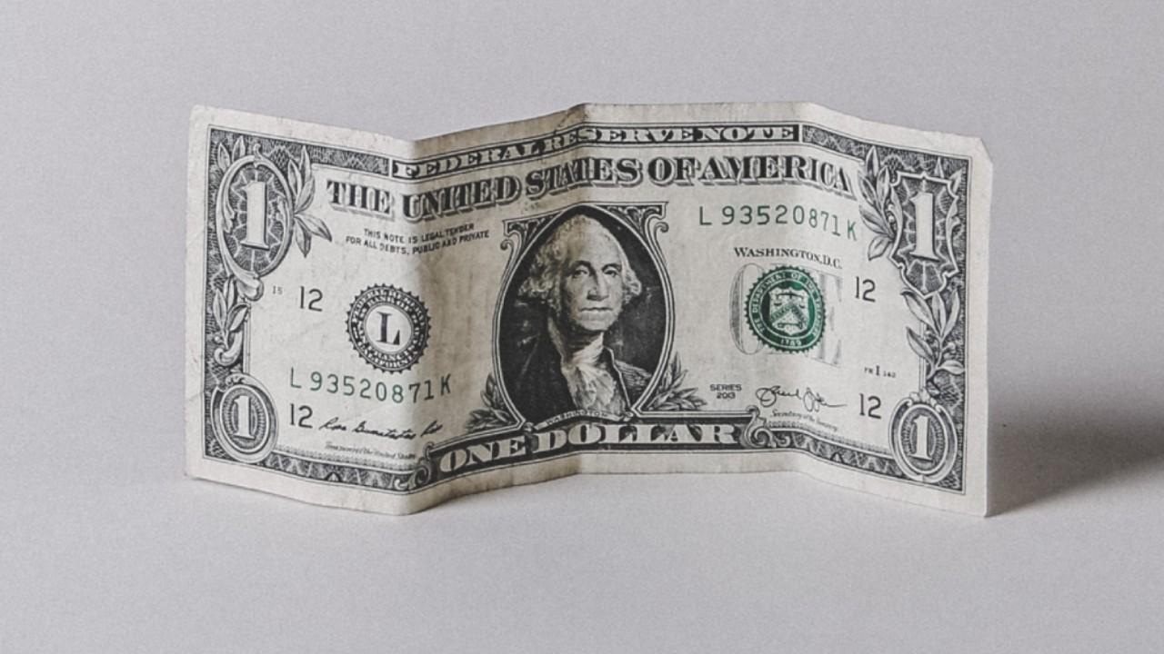 El precio del dólar hoy al cierre 13 de enero de 2021 en México