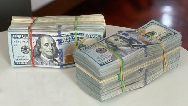 El precio del dólar hoy al cierre 14 de enero de 2021 en México