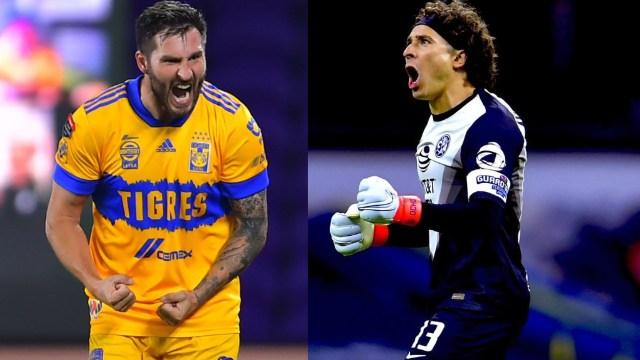 Estos futbolistas de la Liga MX comenzaron el 2021 como los mejor pagados