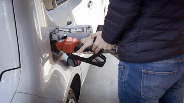 Gasolina Magna y Premium
