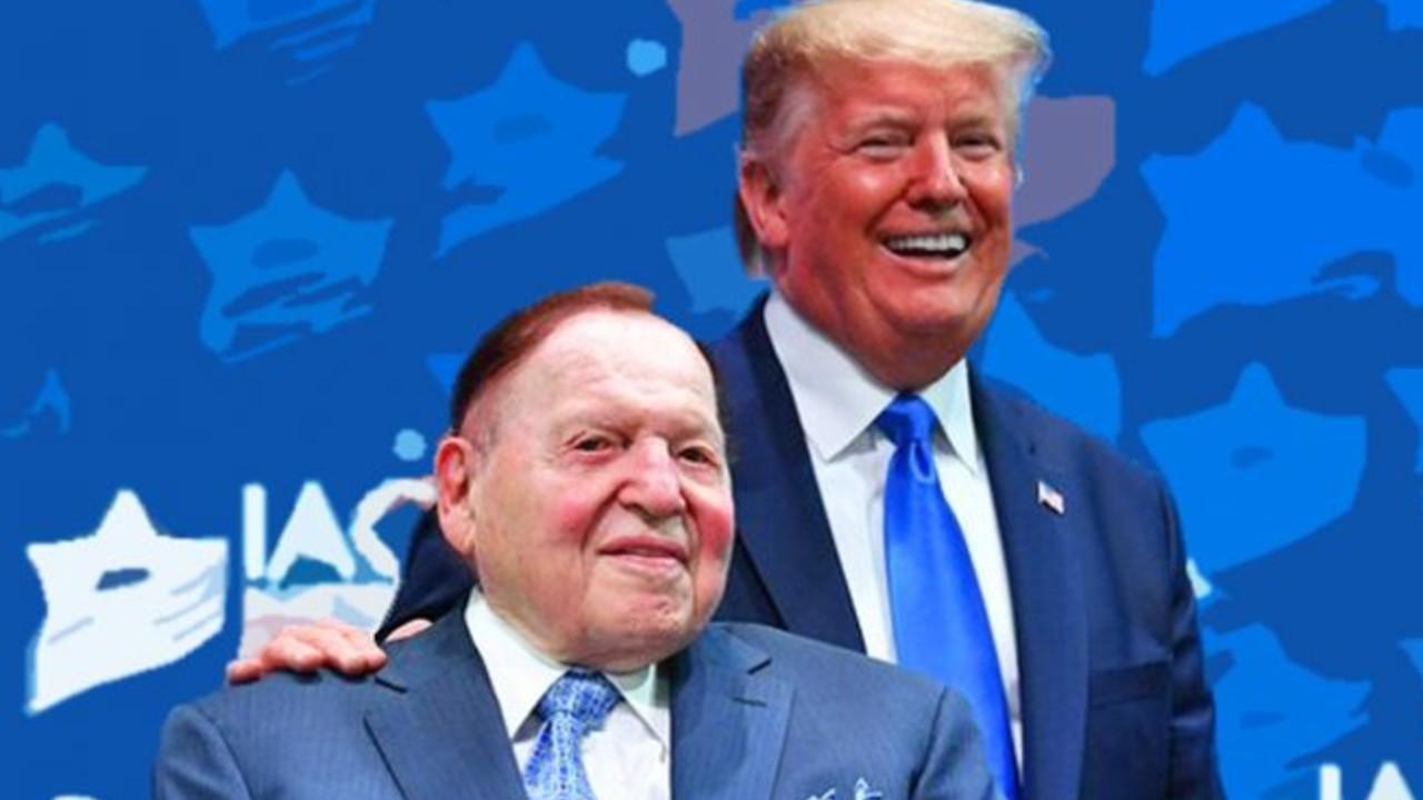 Muere Sheldon Adelson a los 87 años