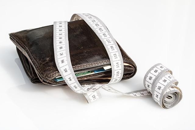 No aprietes tu cartera con tantas deudas