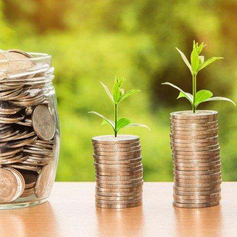 ¿Qué porcentaje de mi salario ahorrar para mejorar mis finanzas?