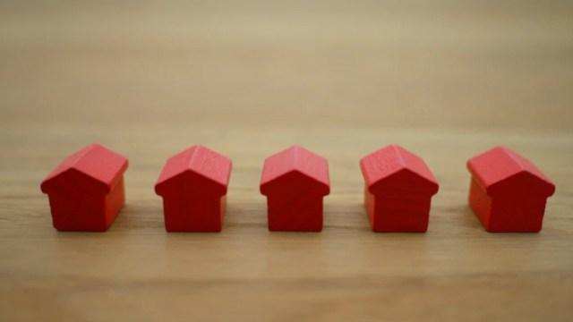 Comprar una casa con tus puntos Infonavit (Imagen: Unsplash)