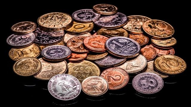 Esta moneda de 5 centavos puede valer hasta 39 mil pesos