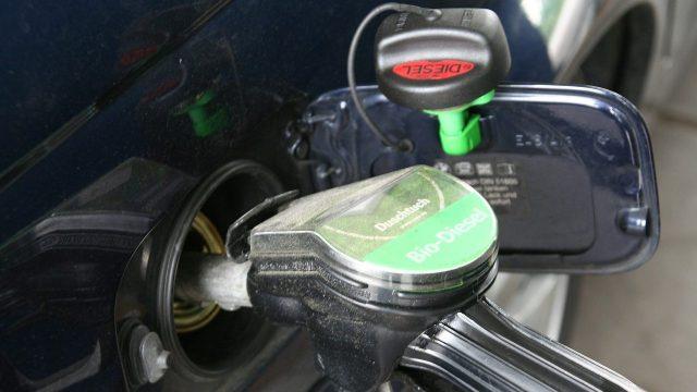 precio gasolina hoy