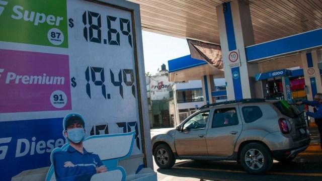 Quincena: ¿Cuánto pagarás por cada litro de gasolina?