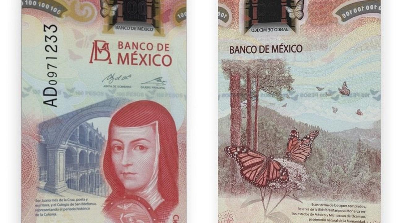 Venden nuevo billete de 100 pesos hasta en 16 mil pesos