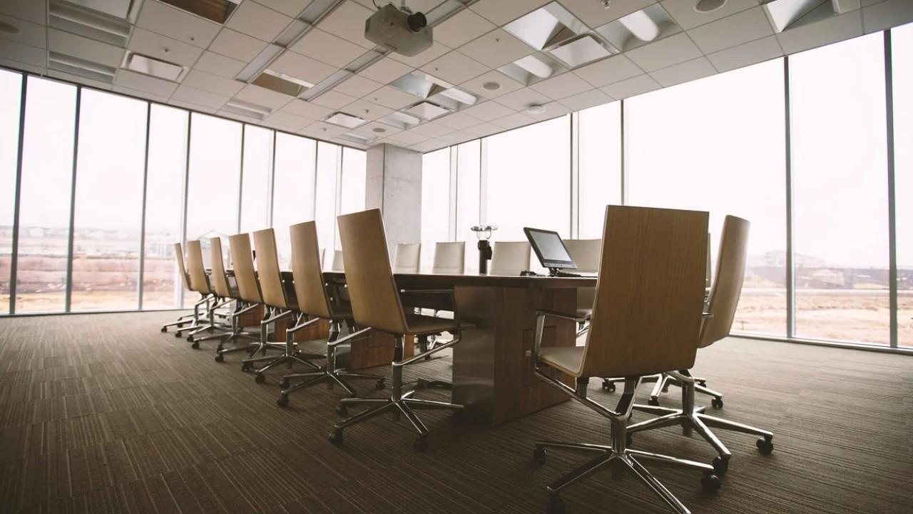 ¿Qué es una oficina virtual? (Imagen: pixabay)