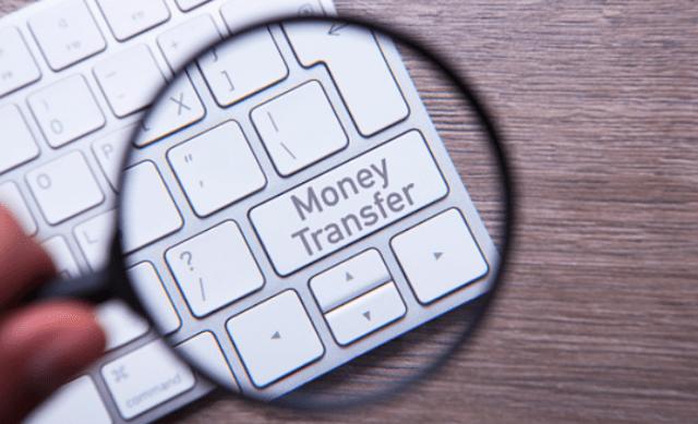 Transferencias de dinero (Imagen: pixabay)