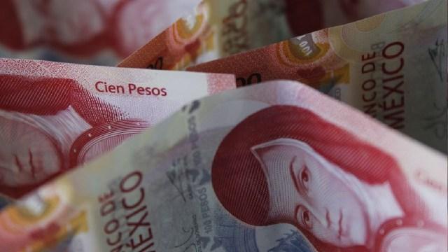 Billete de 100 pesos de Sor Juana a la venta