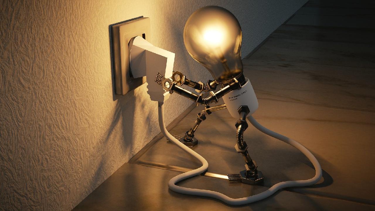 Consejos para el ahorro de electricidad en casa
