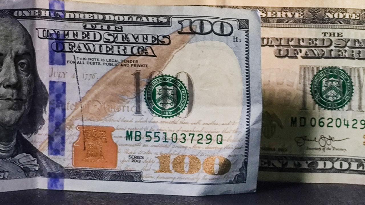 El precio del dólar hoy 20 de febrero de 2021 en México