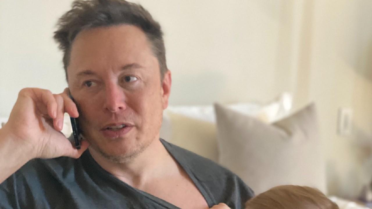Elon Musk dará 100 millones de dólares en concurso para reducir dióxido de carbono