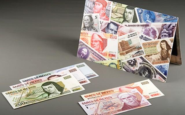 Estos son algunos de los billetes y monedas coleccionables que puedes vender a un alto precio