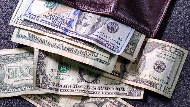 precio del dólar hoy México