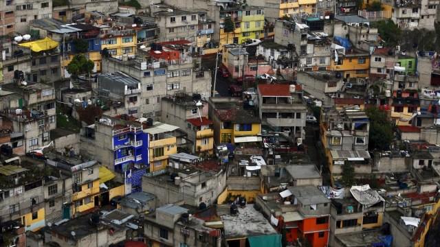 Por pandemia, hay 9.8 millones de nuevos pobres en México: Coneval