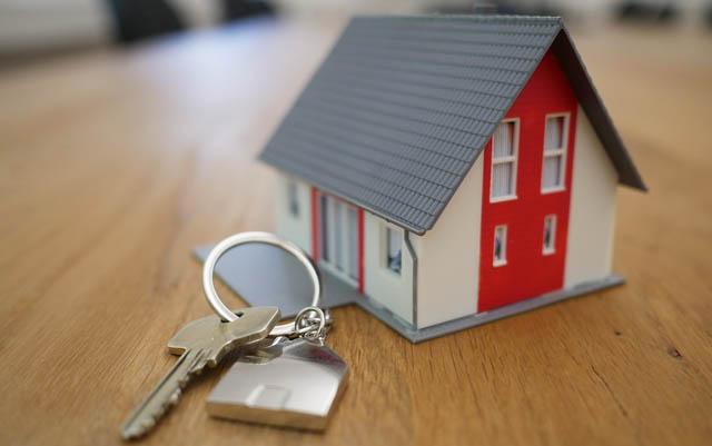 Crédito hipotecario