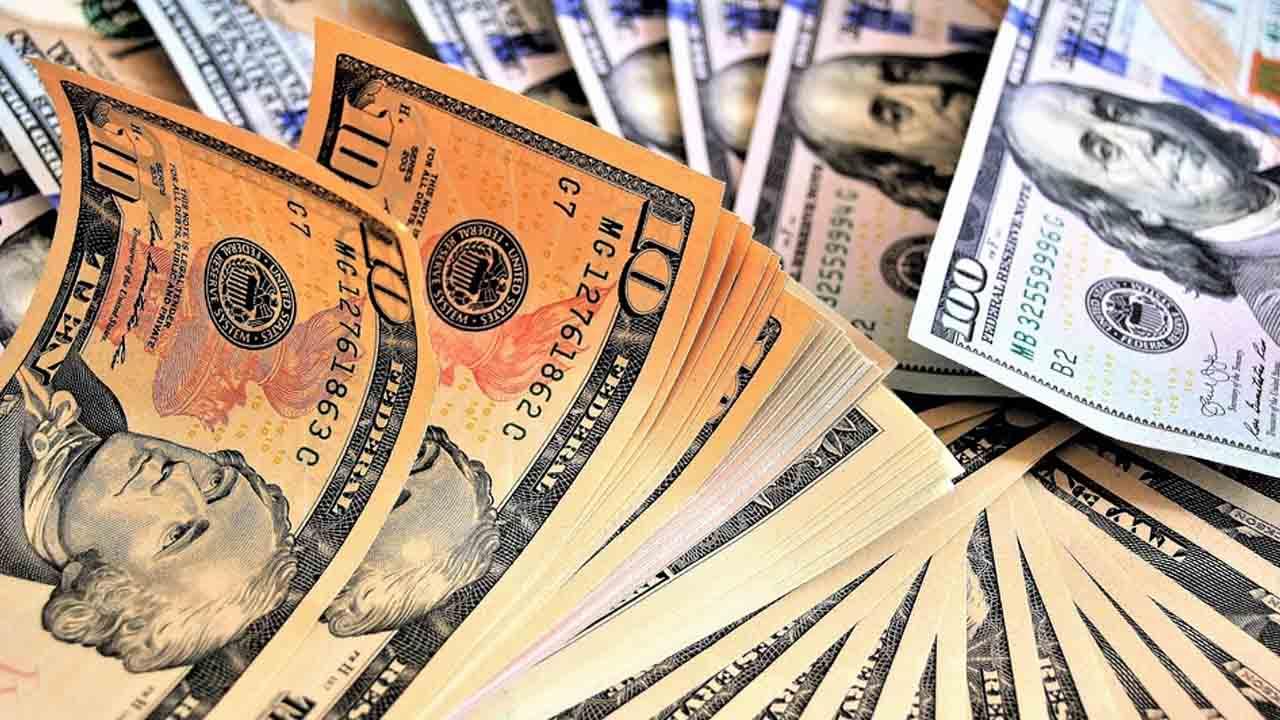 Envio de remesas a México en Dólares