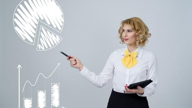 Inversión: ¿Qué es la acción de una empresa?