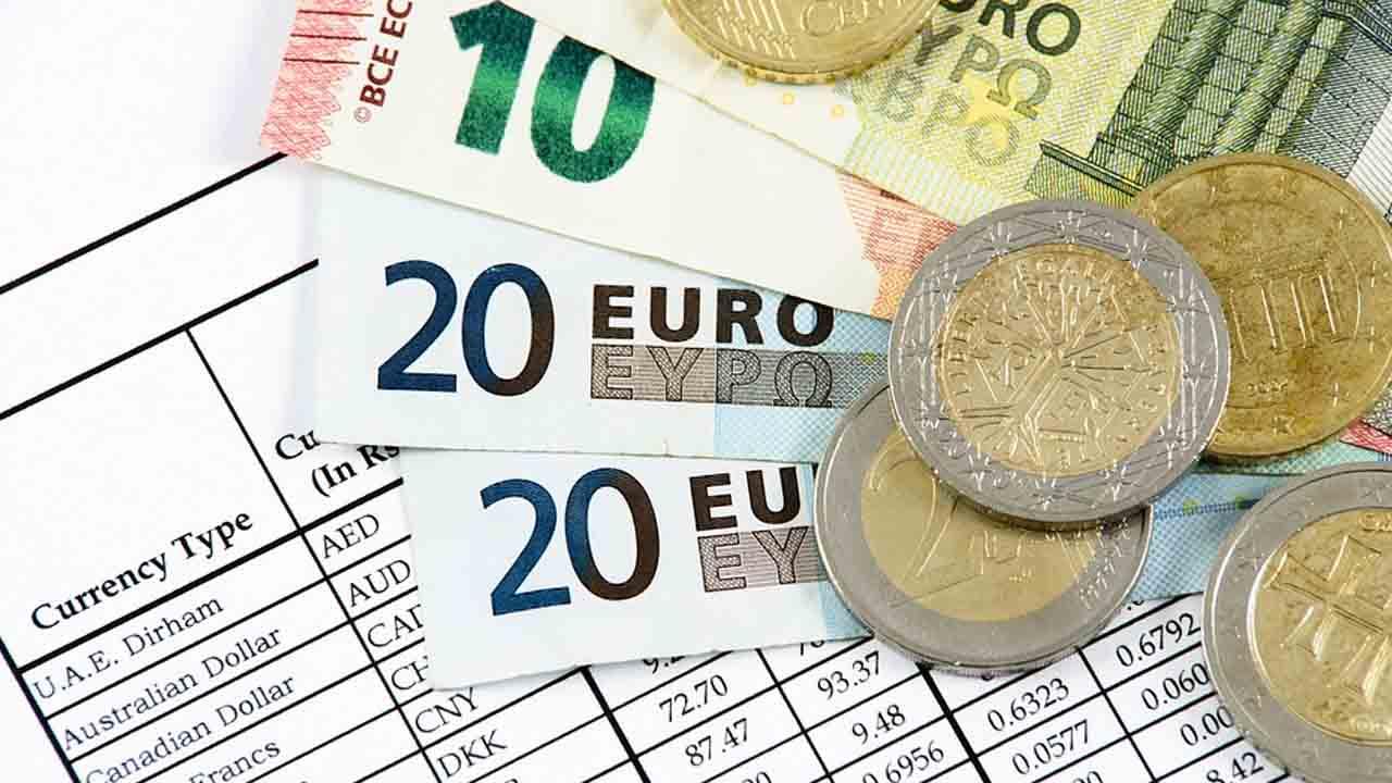 Estandarización de divisas