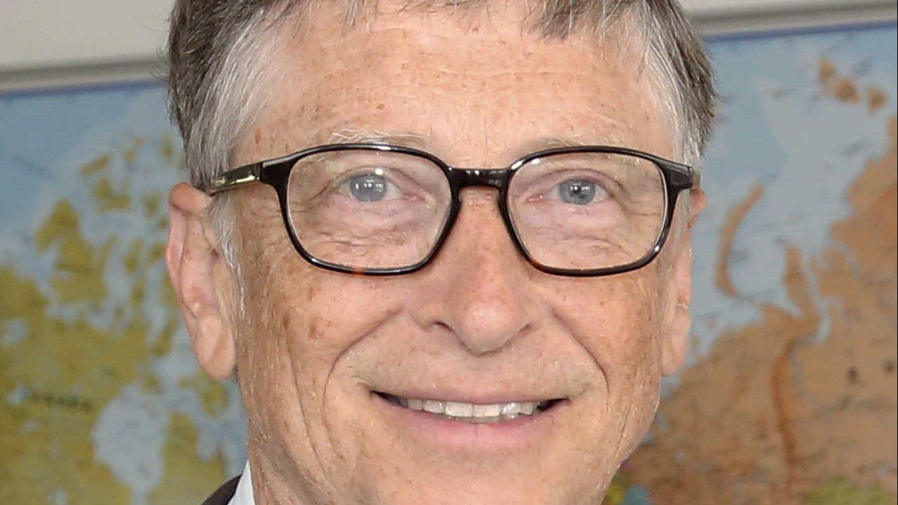 Bill Gates: ¿Qué empresas tiene en su portafolio de inversión?