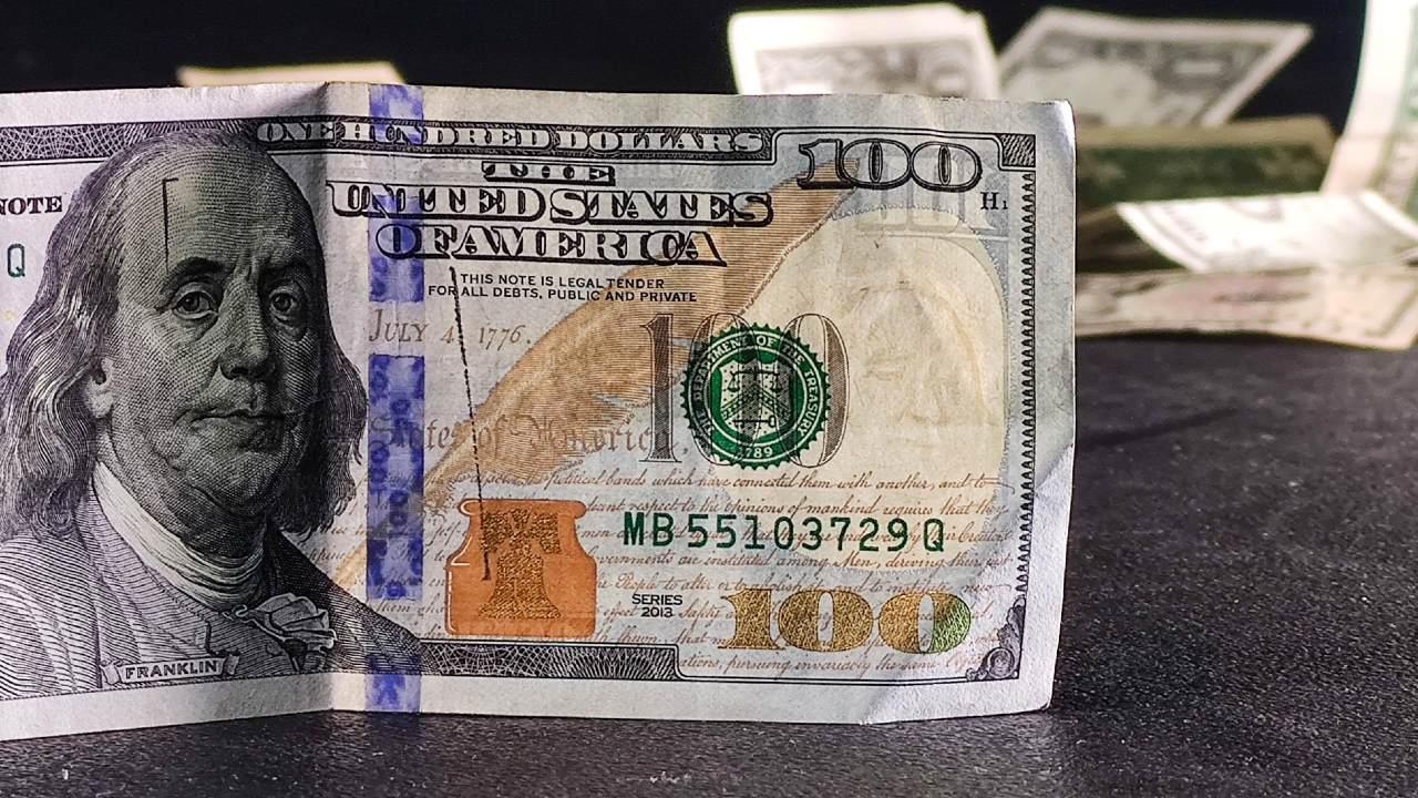 Cómo cerró el precio del Dólar hoy