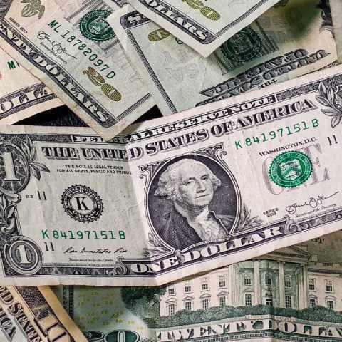 El precio del dólar hoy al cierre 05 de marzo de 2021 en México