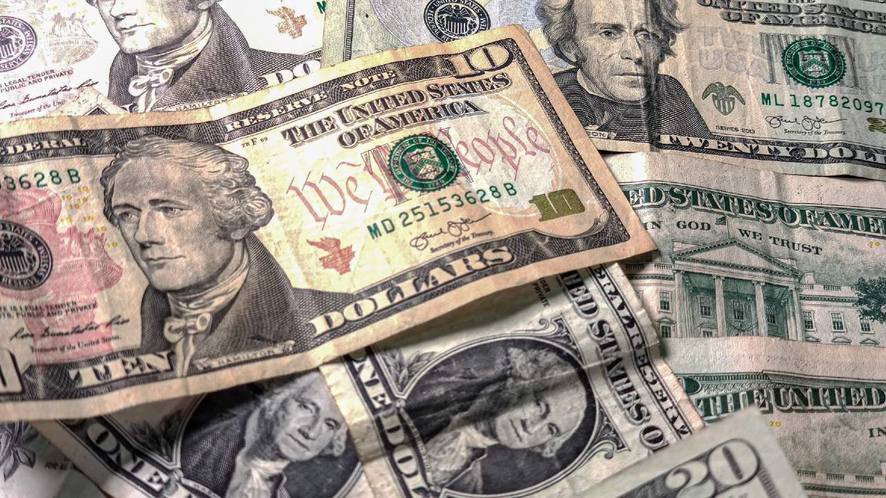 El precio del dólar hoy al cierre 18 de marzo de 2021 en México