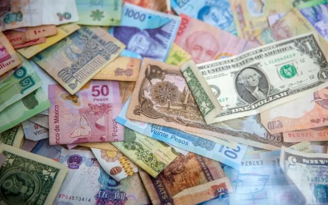 Esta jornada fue un claro ejemplo de que todas las monedas del mundo están relacionadas