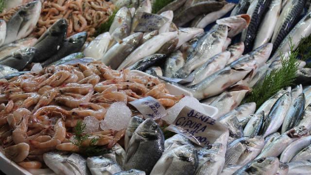 Para la Cuaresma 2021 estos son los precios de pescados y mariscos según Profeco