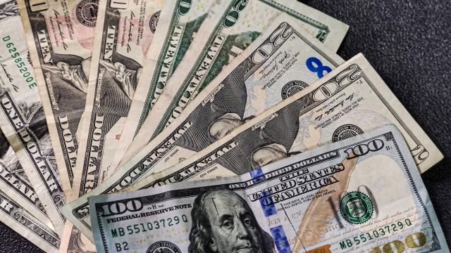 Tipo de cambio del dólar