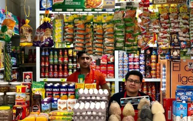 El programa de Tandas para el Bienestar otorga hasta 20 mil pesos a personas con micronegocios