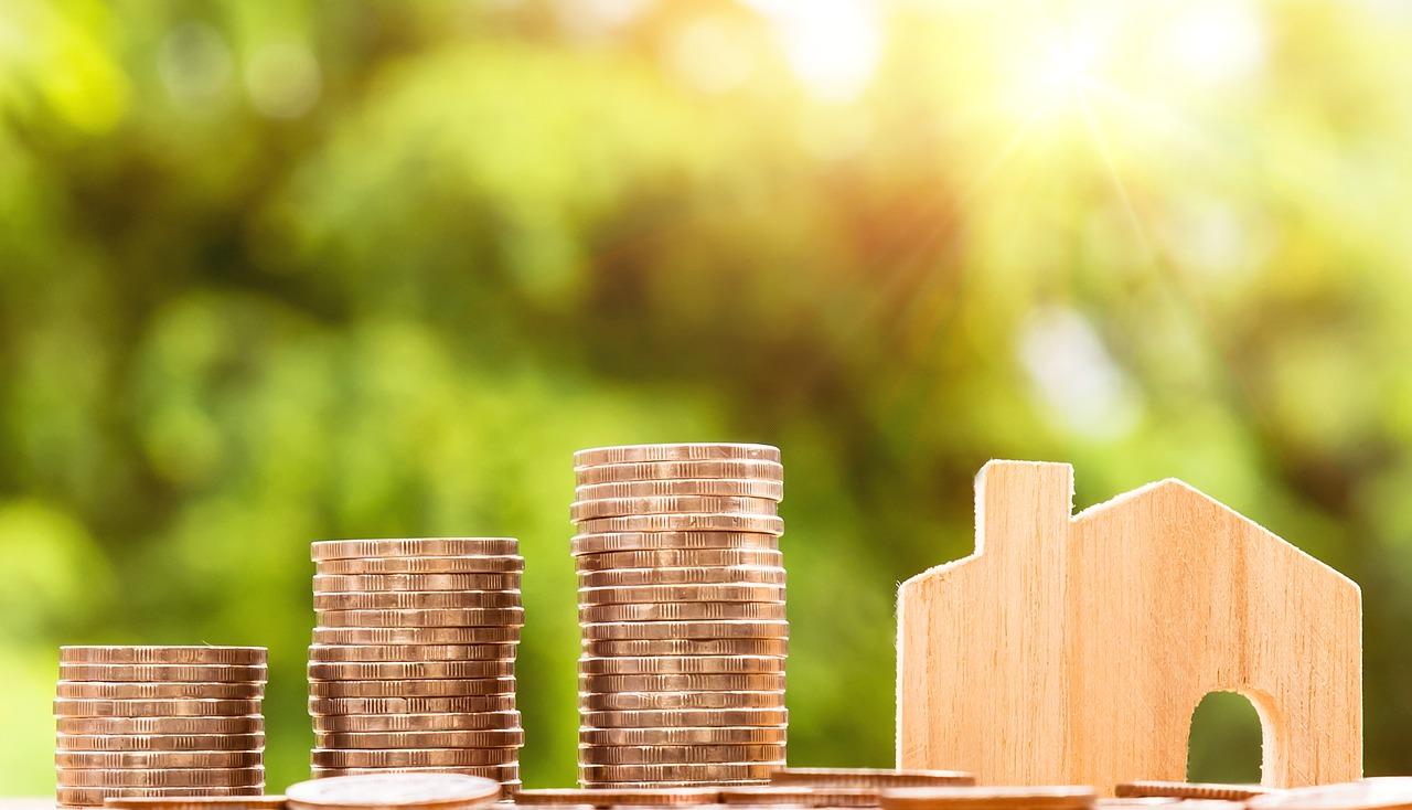 ¿Cómo puedo invertir en propiedades con trece pesos?