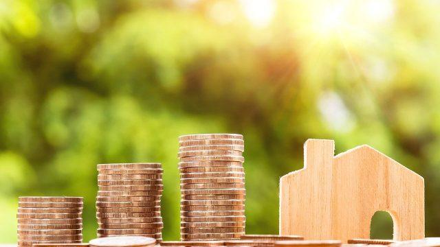 ¿Es mejor comprar o endeudarse por una casa que rentar?