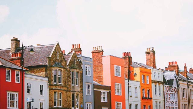 Impuestos por vender o comprar casa