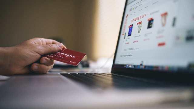 Cosas que conviene pagar con tu tarjeta de crédito
