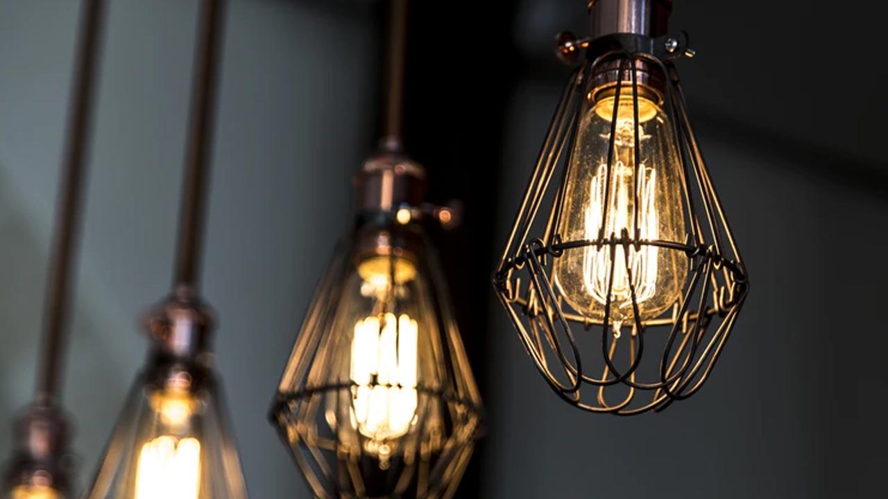 Electrodomésticos que más luz gastan