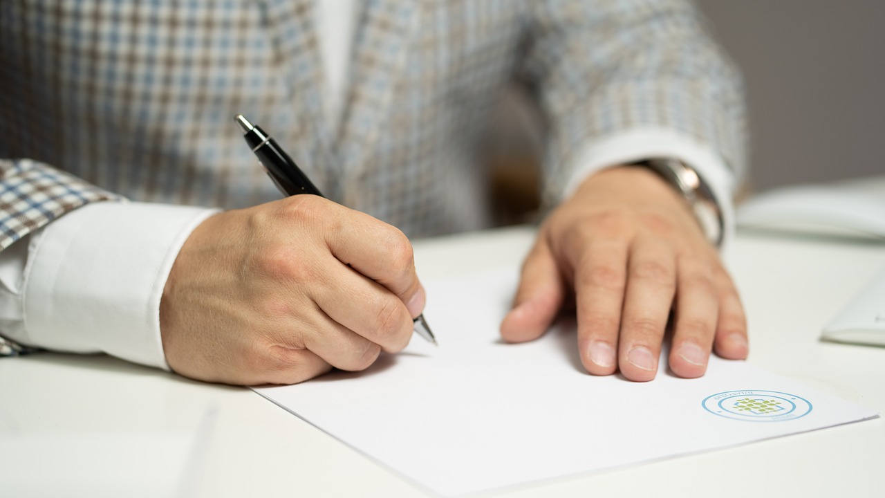 Jornada Notarial 2021: Ahorra al escriturar de tu casa