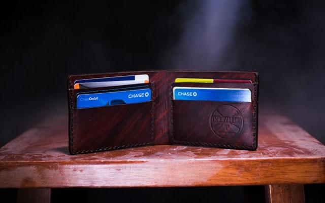 Falta de uso en tarjetas de débito