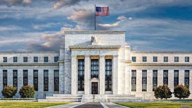 Fed no aumentará las tasas hasta que la economía se haya recuperado: Powell