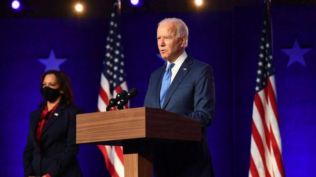 ¿En qué consiste el plan de estímulos de Joe Biden aprobado por el Senado?