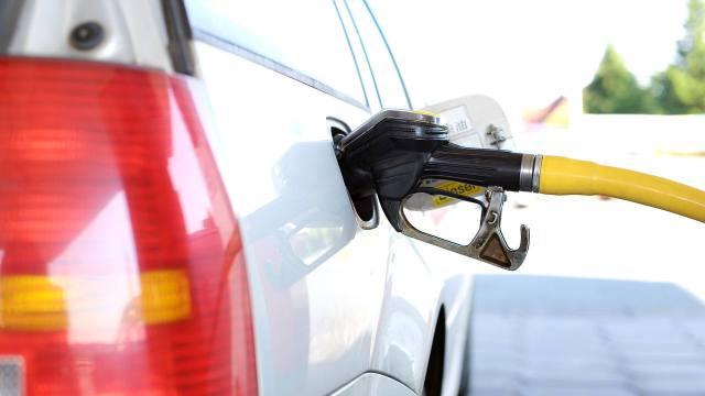 precio de gasolina México