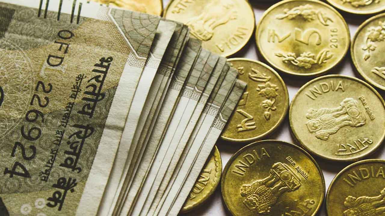 Moneda de oro Estado Unidos