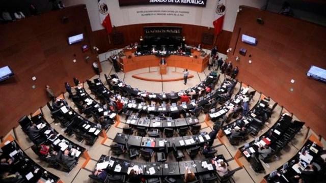 Senado pide a Condusef reforzar medidias