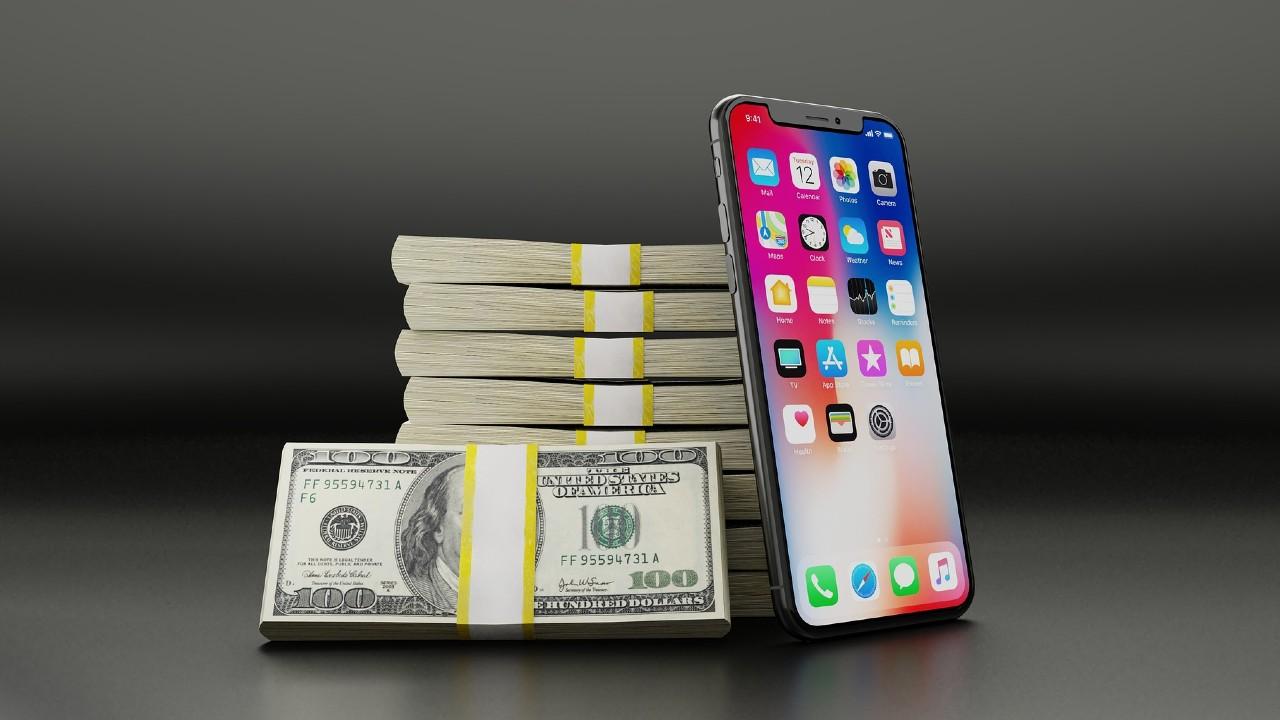 3 apps de ahorro que te ayudarán a juntar 20 mil pesos en poco tiempo