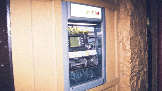 5 consejos para no sufrir fraudes en los cajeros automáticos