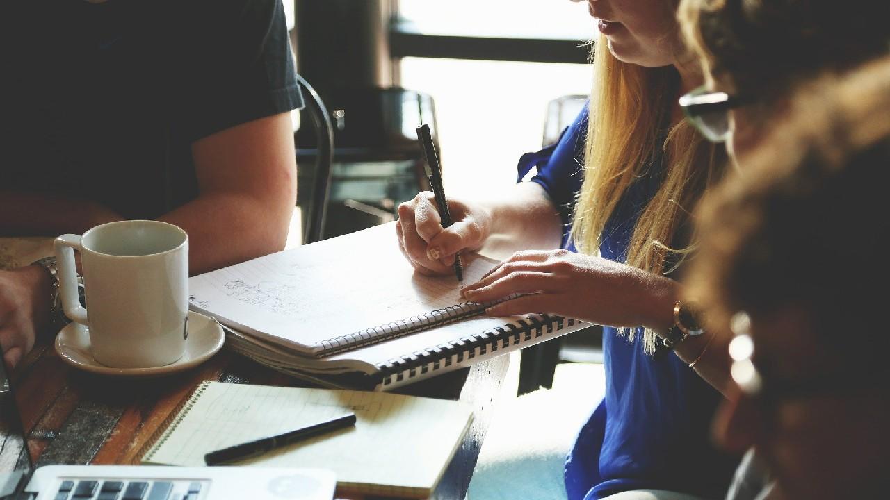 5 consejos para ser más productivo en el trabajo